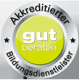 IDD Zertifikat Gut Beraten